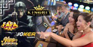Situs Joker123 Slot Kejutan Rezeki Nomplok