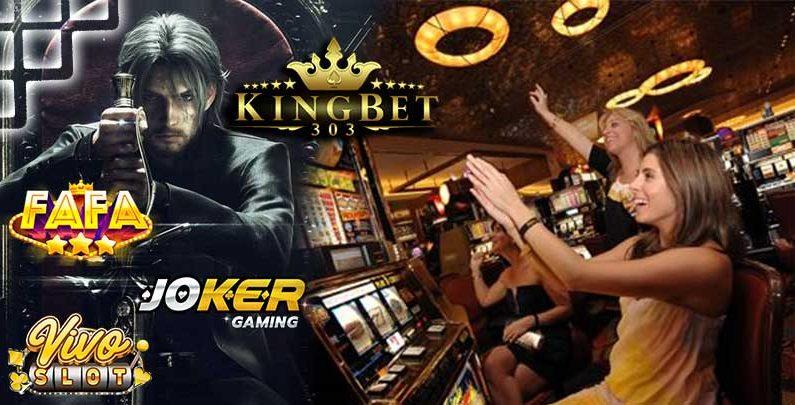 Agen Joker Slot