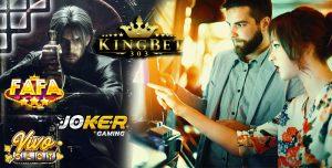 Joker123 Terbaik
