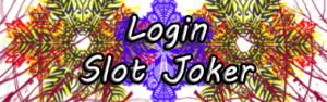 Login Slot Joker
