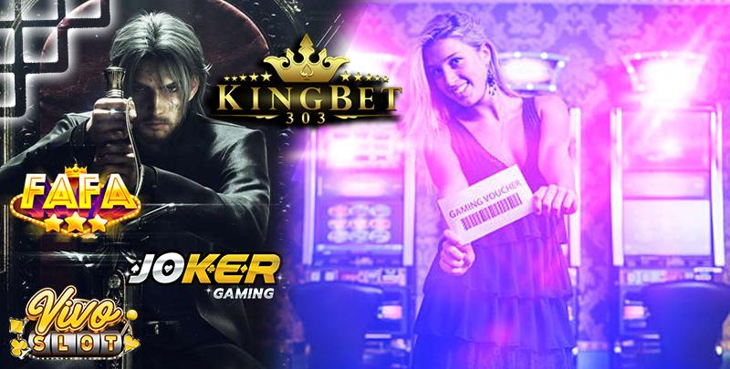 Situs Slot Joker123